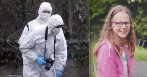 Nečekaná stopa v pátrání po zmizelé dívce: Míšin telefon utichl den před ohlášením zmizení