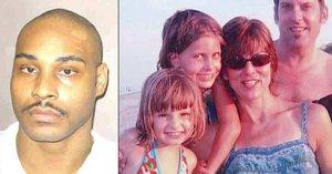 Zabil manželku a vyvraždil celou rodinu včetně dětí: Brutálního vraha popravili