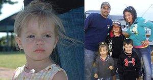 Holčičce (9) našli smrtící nádor na mozku: Rodiče jí neřekli, že umírá, a plní jí přání