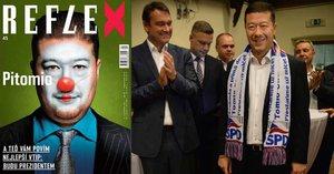 Okamura může být Pitomio v případě oprávněné kritiky. Poslanec prohrál soud