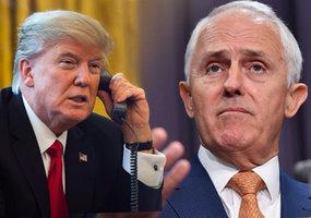 Popletové u Trumpa: Z premiéra udělali prezidenta, z premiérky pornohvězdu