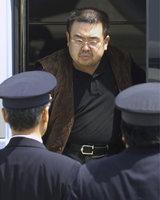 Úkladná vražda Kimova ostudného bratra. Otrávily ho dvě ženy v Malajsii