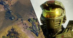 Halo Wars 2 recenze: Sci-fi nářez a komplexní strategie pro virtuální vojevůdce