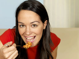 Vykašlete se na diety! Zhubněte tak, jak vám říká tělo!