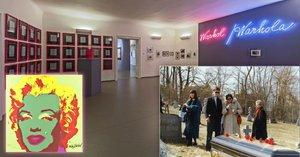 Andy Warhol v Praze 30 let po smrti: Výstava odhaluje nevídané dokumenty