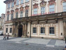 Další problémy Národní galerie: Snaží se uzavřít smír s řádem ohledně historických obrazů
