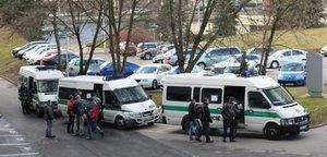 V Praze chybí 400 policistů: Situaci zachraňují posily z jiných krajů