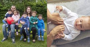 Příští rodiče paterčat si oddechnou? Marksová pro ně chce pomocnici zdarma