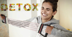 Jarní detox je hloupost, říká expertka. Kúry mohou uškodit orgánům