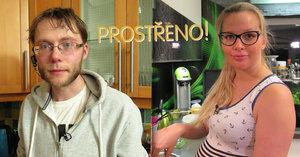 """Playmate, opilec a sprosťák: Pražské Prostřeno ukazuje """"elitu"""" metropole"""
