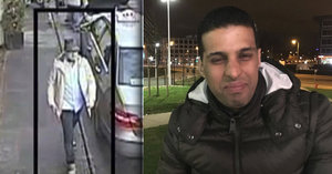 """Hassan málem pomohl teroristovi. """"Poznal jsem ho až z televize,"""" řekl Blesku"""