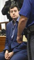 Dahlgren není spokojen s doživotím: Proti trestu za 4 vraždy podá dovolání k Nejvyššímu soudu