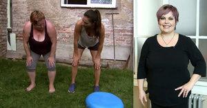 Jste to, co jíte: Trojnásobná matka »vedla« k obezitě i své malé děti! Teď je konec