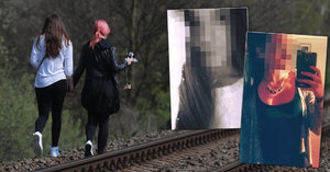 Sebevražedná hra Modrá velryba je v Česku! Dívky v Mlékojedech jsou obětí zvrhlé zábavy?