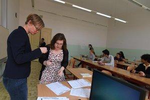 Systém Cermatu měl výpadek: Je platnost maturitních slohovek v ohrožení?