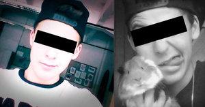 Údajný vrah Dominika (†19) z Varnsdorfu už sedí: Policie ho dopadla den po vraždě