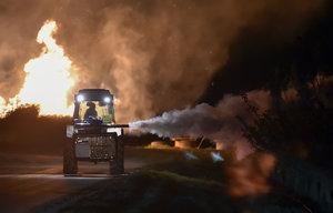 Špatná zpráva! Mrazy poškodily úrodu na jižní Moravě, meruňky prý nebudou vůbec!