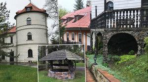 Jediný zachovalý větrný mlýn v Praze: Stojí u Břevnovského kláštera