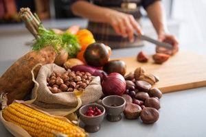 Potraviny, které spalují kalorie! Můžete jíst a zároveň hubnout?