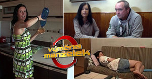 Věčně opilá Džambulka Gábina z Výměny manželek: Radikální změna 2,5 roku od vysílání