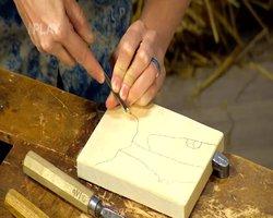 Vyřezávání dřeva pro začátečníky: Jak na to?