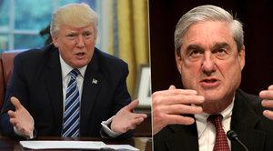 V USA začalo vyšetřování prezidenta Trumpa. Vede ho bývalý šéf FBI