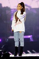 Na jejím koncertě zemřelo 22 lidí. Zpěvačka dostala čestné občanství Manchesteru