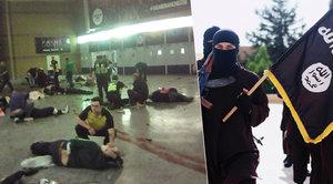 """Teror v Manchesteru byl začátek, hrozí ISIS dalšími útoky na """"křižácké půdě"""""""