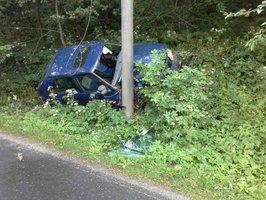 Na Šumpersku srazil řidič chodkyni: Na místě byla mrtvá