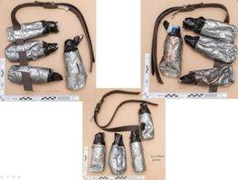 """Teroristé v Londýně měli """"pásy s výbušninami"""". Byly to petky, ukázala policie"""