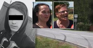 Matka Tomáše (†17), kterého zastřelil policista: Honili je jako vrahy! Proč nestříleli do gum?