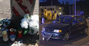 Tragická nehoda, při které zemřeli dva kluci (†7 a †12): Policie hledá svědky