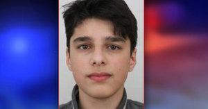 Policie pátrá po sedmnáctiletém Filipovi: Neozval se už od úterka