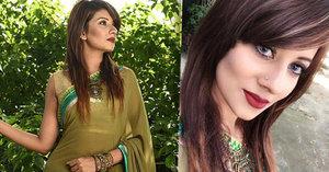 Krásná modelka (†22) se oběsila během hovoru s manželem: Nechala po sobě malou dcerku