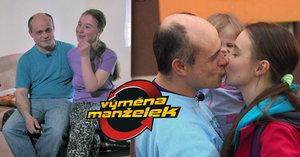 Výměna manželek se 17letou matkou: Všude špína, nepřebalené dítě a hlad!