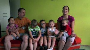 Pavel z Výměny šokuje: Exmanželka zavinila smrt naší dcery týden po porodu!