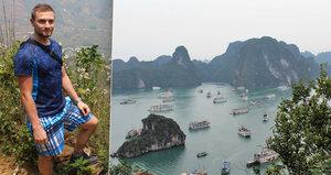 Vietnamem na vlastní pěst: Psa vám nikdo nenaservíruje, je to luxus, říká cestovatel Marek