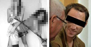 Dívka, kterou fotil vrah z Doubice, promluvila: Byl to takovej mamánek!