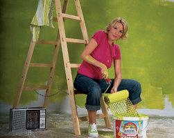 Chystáte se vymalovat byt? To zvládnete i bez malíře!