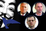 Hackeři ukradli data ODS: Mail na Nečase? Používá schránku Nagyové