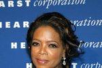 Oprah Winfrey ve své show hostí známé celebrity