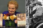 Stalinovi agenti zavraždili Masaryka, tvrdí Madeleine Albright