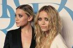 Mary-Kate a Ashley Olsenovy mají malá prsa, přesto jsou velmi úspěšné
