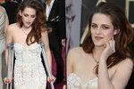 Upírka Kristen Stewart: Na Oscary přišla sama a o berlích!