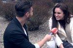 Ewa Farna: Lepší mít celulitidu, než být hubené ramínko na šaty