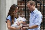 Královský porod! Dočkáme se malé princezny ještě tento týden?