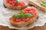 Božská chuť Itálie: Recepty z rajčat, které si zamilujete