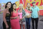 VyVolení z první řady znovu ve Vile: Co dnes dělají Wendy, Kačenka, Věra a další?