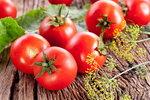 Sezóna rajčat v plném proudu: Uchovejte je v nejlepší kvalitě