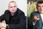"""Babišův poslanec chce """"měšťáky"""" připravit o radary a peníze od pirátů silnic"""